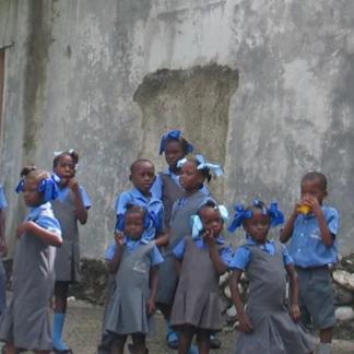 Help a Child in Haiti, Haiti