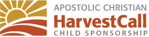 HarvestCall Child Sponsorship